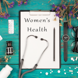 womens health ND